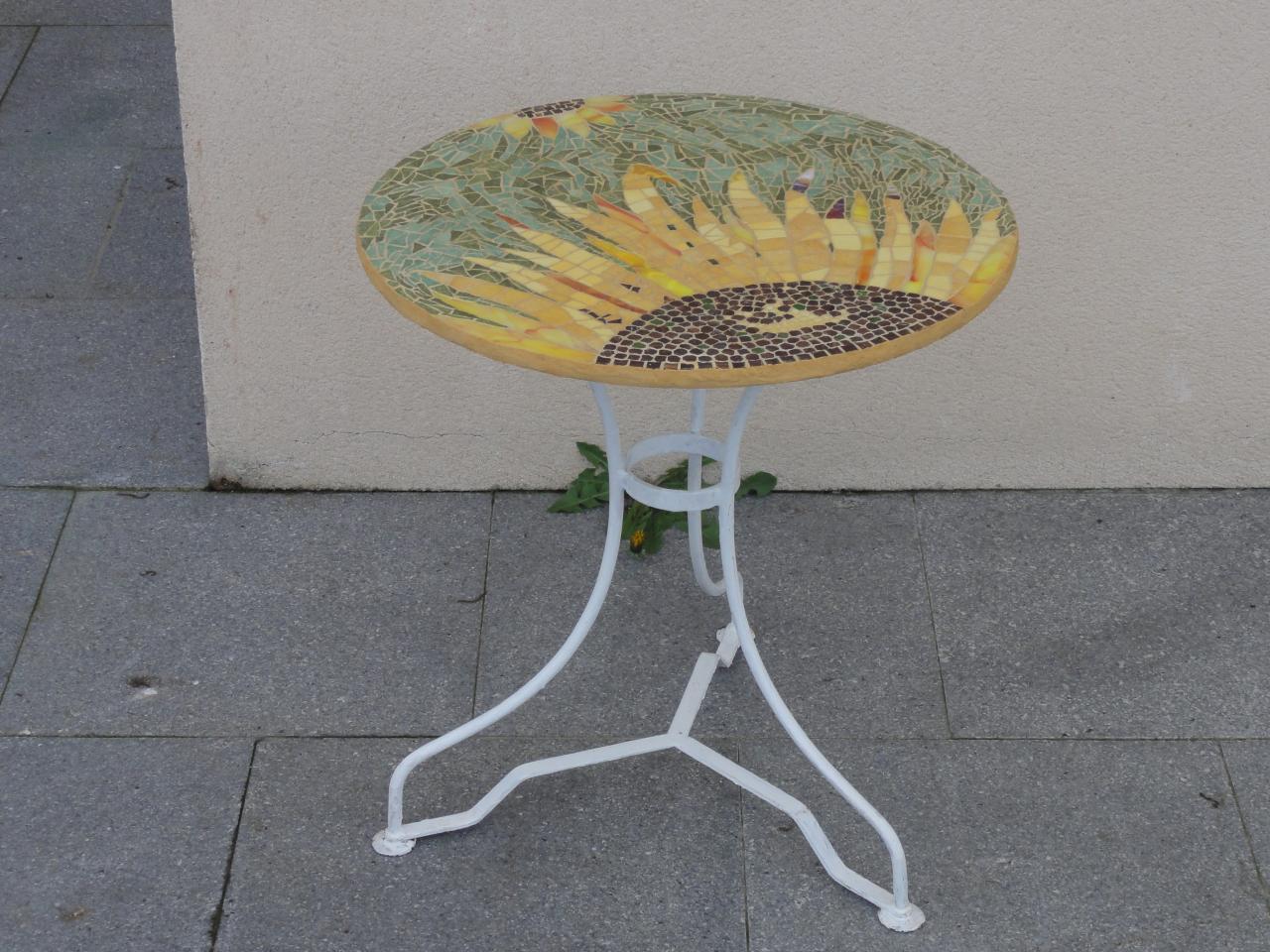 Table - Christiane Creusot