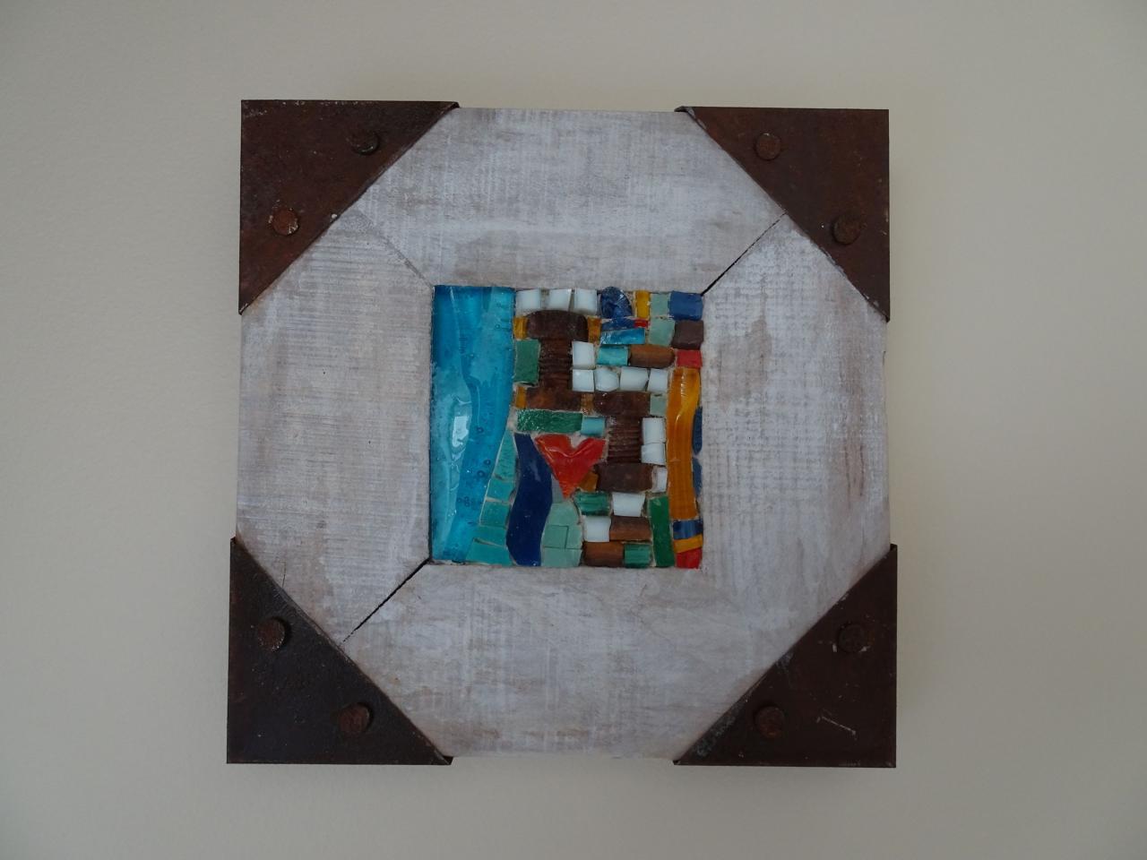 Miniature II - Olga Choquel