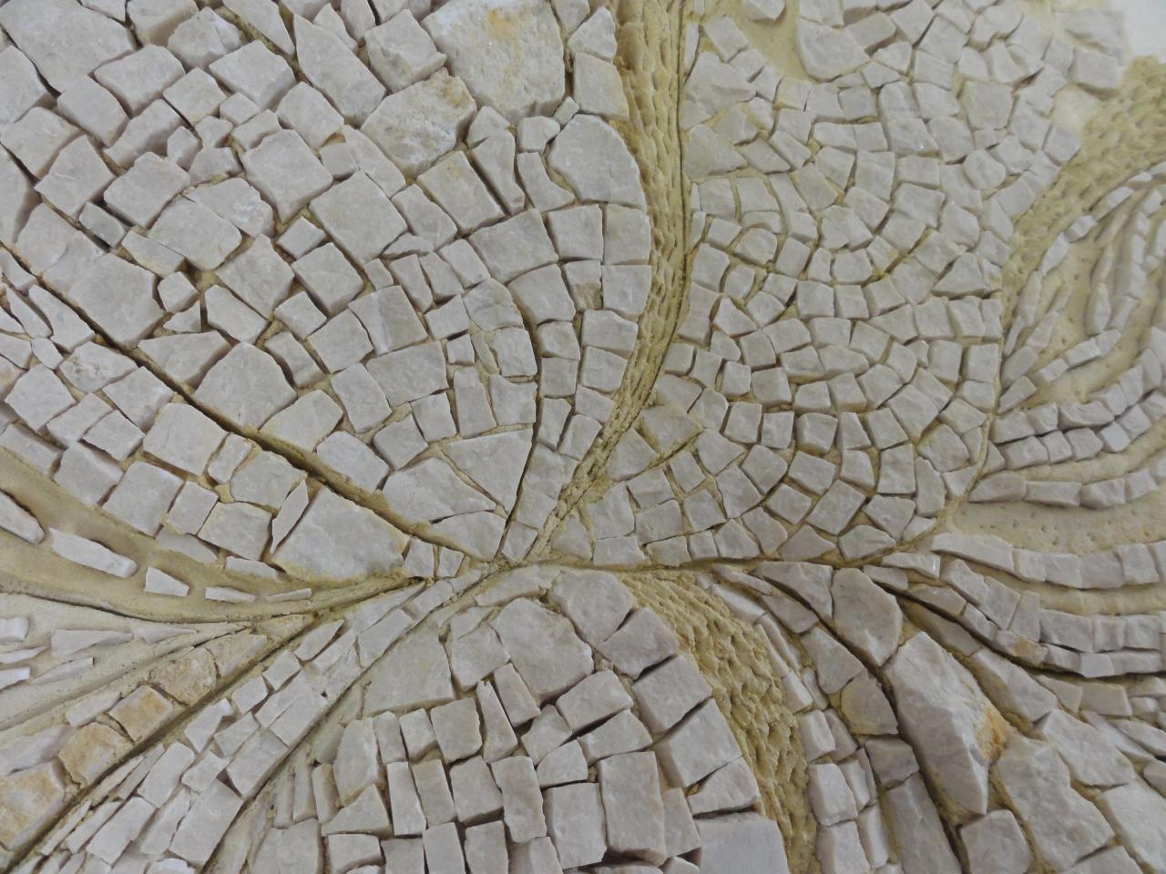 Terre inconnue (détail) - Olga Choquel