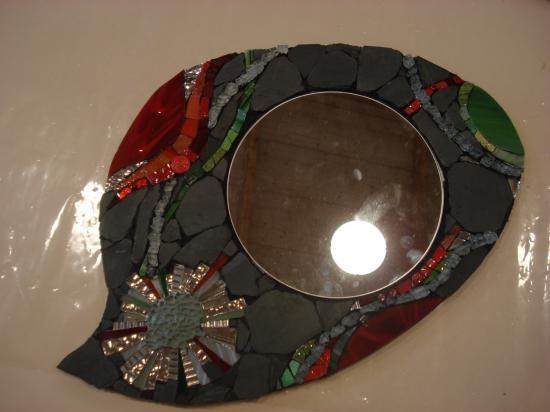 Miroir de Romana