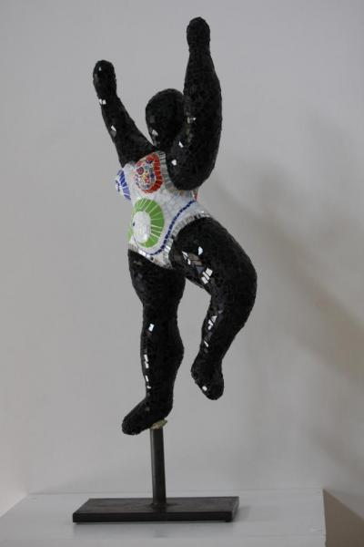 Sculpture - Nicole Devin
