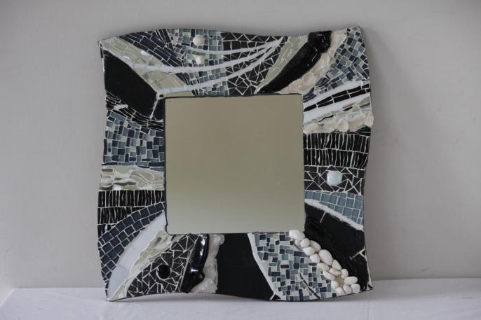 Miroir - Nathalie