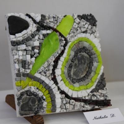 Tableau - Nathalie