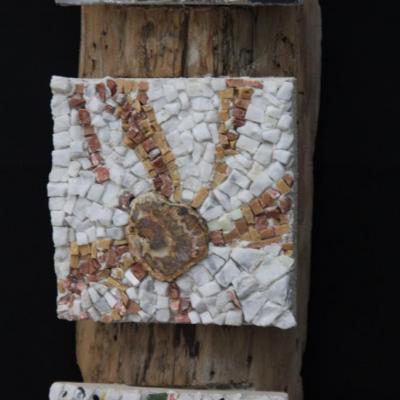 Tableau miniature 2 - Danièle pacotte