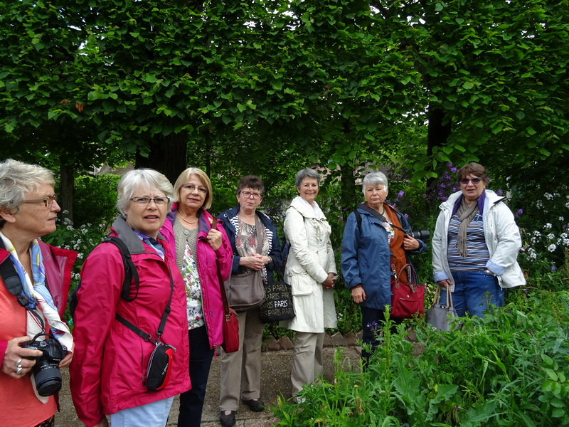 Sortie giverny02